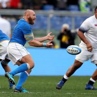 Still no room for McKinley as Conor O'Shea names Italy team to face France
