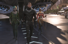 Here's why Black Panther's massive success could change the face of Hollywood