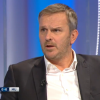 RT� pundit brands Man United draw 'dreadful, anti-football, an embarrassing performance'