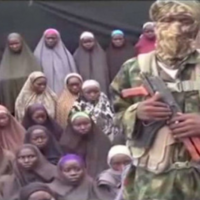 'Some' girls kidnapped from school by Boko Haram freed by 'gallant officers'