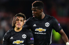 Keane defends Pogba as former United captain demands more from Lukaku and Sanchez