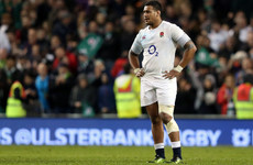 Hughes returns for England's trip to face Scotland at Murrayfield