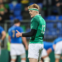 Highly-rated Hume set for U20s debut as captain O'Brien moves to wing