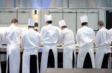 Chefs' pay is increasing - but it's still sub-par for junior roles