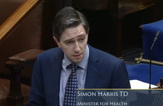 Harris on PTSB home loan sale: 'It's time to see a bit of humility from our banks'