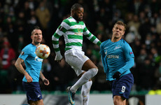 Celtic crash out of Europe as birthday boy Ivanovic sparks second-leg turnaround