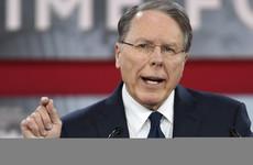 NRA chief criticises 'politicisation' of Florida school shooting