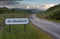 Irish-speaking areas in the North to receive official recognition for the first time