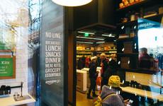 No more queues, no more supermarket aisles: The future of the Big Shop