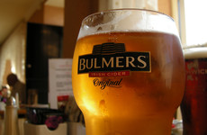 The company behind Bulmers is having big problems selling cider in the US