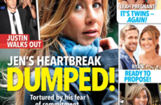 It's high time that the tabloids stopped bullying Jennifer Aniston