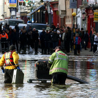 Irish cities among worst affected in Europe, say flooding predictions