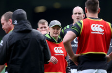 Fierce fraternal rivalry makes Wales a pivotal point in Ireland's season