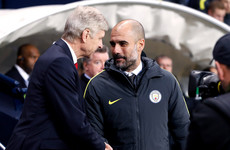 Pep eyes first silverware at Man City and the Premier League/Carabao Cup final talking points