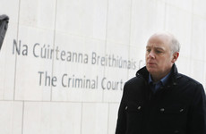 David Drumm called financial regulator 'f***ing shower of clowns down in Dame Street', trial hears