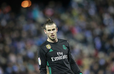 Gareth Bale blues cloud Real Madrid's return to form