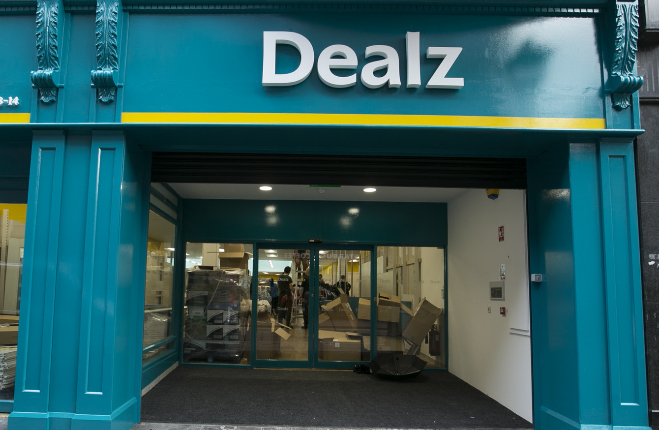 Dealz has been ordered to shutter one of its dublin stores retail chain dealz has been ordered to close down one of its dublin stores by the national planning authority solutioingenieria Gallery
