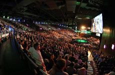 UFC to return to Dublin in May - report