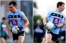 Sigerson Cup winning midfield duo back as Kerry make 4 changes for Galway game