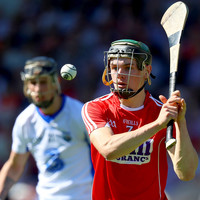 Coleman and Lehane back starting for Cork as Waterford bring in goalkeeper O'Keeffe