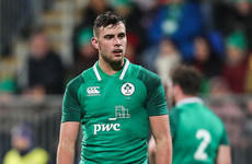 4 players who stood out in the Ireland U20s' Six Nations defeat to Wales