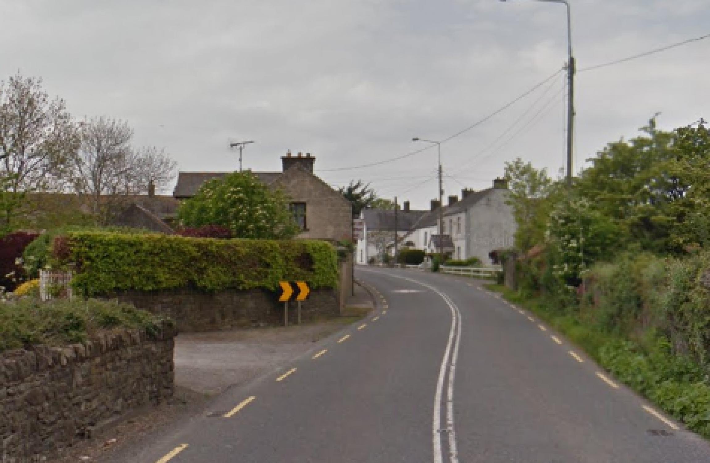 One dead after midlands road crash