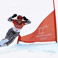 Ester Ledecka makes history in Pyeongchang