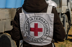 Red Cross says more than 20 staff have left after 'paying for sexual services'
