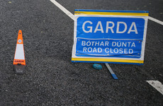 Man in his 60s killed in Waterford road crash