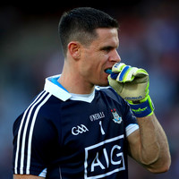 Stephen Cluxton set for 100th league appearance as Dublin unveil team for Mayo