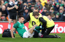 Injuries not concerning for Schmidt, who backs Sexton call to 'seize the moment'