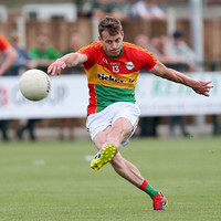 Broderick and St Ledger with the goals as Carlow maintain unbeaten record