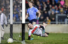 As it happened: Mayo v Dublin, Monaghan v Tyrone - Saturday GAA match tracker