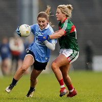 Whyte double proves crucial as Dublin maintain perfect start to league campaign