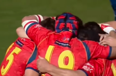Spanish rugby on a high as they close in on RWC19 place in Ireland's pool