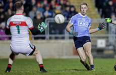 Keegan and Connolly return to the field, Mayo's poor free-taking and Mannion shines for Dubs