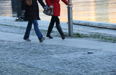 Met Éireann extends warning about 'exceptionally cold weather' next week
