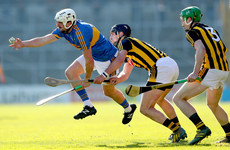 As it happened: Kilkenny v Tipperary, Wexford v Clare, Cork v Waterford - Sunday hurling match tracker