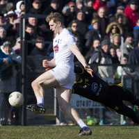 Key McHugh goal, bizarre Kildare sending-off over gumshield incident and Donegal claim first league win