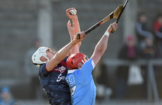 1-9 for Flynn as Galway defeat Dublin to set up promotion battle with Limerick