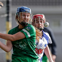 Limerick and Galway advance to last four as camogie league semi-final pairings confirmed