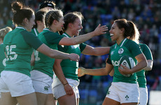 'The players are starting to buy into it': New-look Ireland turn a corner under Kiwi Griggs