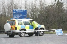Section of M9 closed after man in late 50s killed in road crash