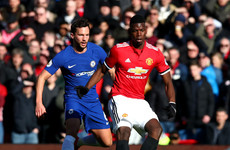 'No chance' - Drinkwater claims United didn't deserve win over Chelsea
