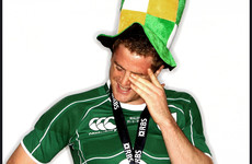 Heaslip was often under-appreciated but his professionalism set new standards