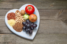 A low-calorie diet with meat could reduce heart attack risk just as much as a vegetarian one