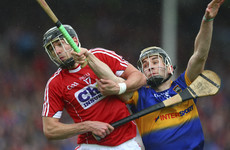 Cork Munster senior winner starts new hurling career with London after making league debut yesterday