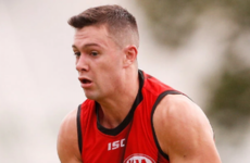 Tyrone youngster Conor McKenna raises eyebrows with a solo in AFL clash