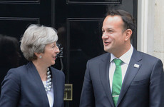 Varadkar and May speak by phone ahead of draft EU withdrawal document on Brexit