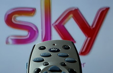 A US cable giant has bid £22 billion to buy Sky